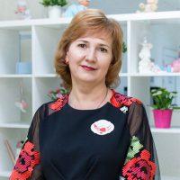 Пономарева Татьяна Викторовна - детский психолог