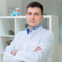 Детский педиатр в Воронеже