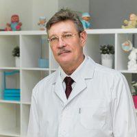 Детский невролог в Воронеже