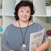 Киреева Елена Игоревна - нейропсихолог