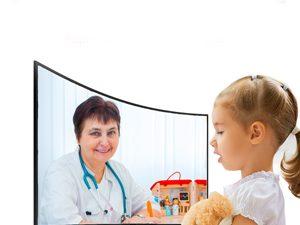 Онлайн консультация с врачом
