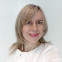 Чернова Марина Юрьевна - ЛОР-врач