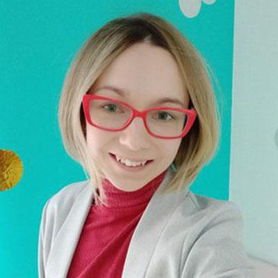 Халепа Эльвира Николаевна - клинический психолог