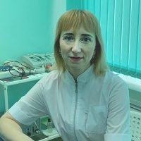 Горковенко Жанна Николаевна - детский массажист
