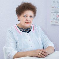 Стоянова Надежда Николаевна - детский офтальмолог