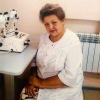 Стоянова Надежда Ивановна - детский офтальмолог
