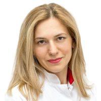 Вербицкая Ольга Эдуардовна - детский офтальмолог в медицинском центре Здоровый ребенок