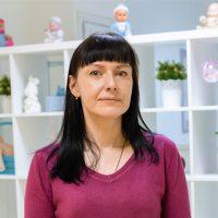 Яковлева Татьяна Александровна - психолог
