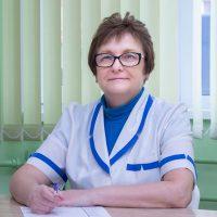 Кислицына Елена Владимировна - невролог