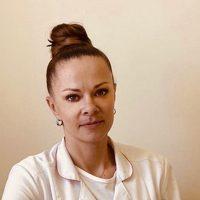Страцева Светлана Валерьевна - дерматолог