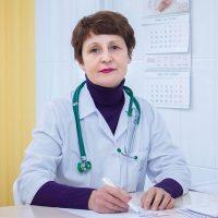 Зайцева Марина Александровна - педиатр, гастроэнтеролог