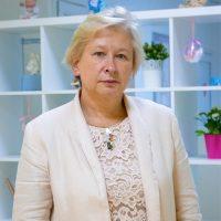 Юдина Наталья Борисовна - гематолог