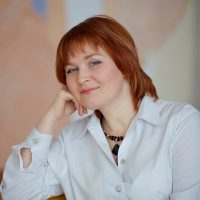 Дашкова Наталия Витальевна