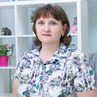 Кирсанова Татьяна Николаевна - логопед, дефектолог