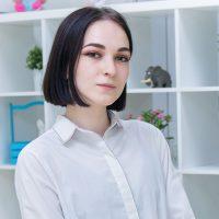 Смольянинова Виктория Алексеевна - учитель-логопед