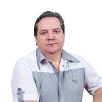 Воротников Геннадий Дмитриевич - детский врач-невролог