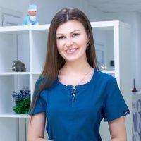 Карпова Любовь Сергеевна - педиатр службы выезда на дом