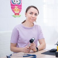 Михайлова Мария Олеговна - врач-дерматолог