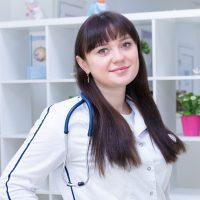 Попова Светлана Михайловна - врач-педиатр