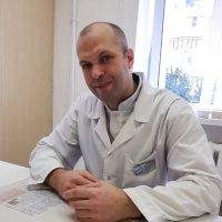 Шепелев Евгений Дмитриевич - детский невролог
