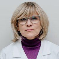 Дрыжакова Анна Александровна - детский гастроэнтеролог