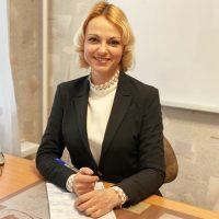 Маркова Наталья Владимировна - детский психолог