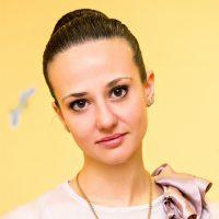 Возианова Юлия Олеговна - дефектолог на ул. Шишкова, 107а