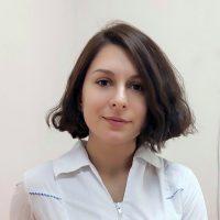 Кононюк Анастасия Сергеевна - логопед-дефектолог