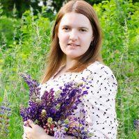 Есина Ксения Алексеевна - психолог