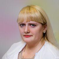 Шмойлова Ирина Анатольевна — детский невролог