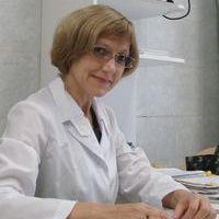 Иващенко Ольга Викторовна - детский невролог