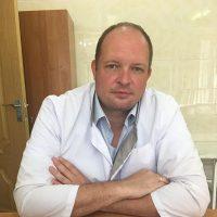 ПолунинАлександр Леонидович - детский уролог, эндоуролог, хирург.