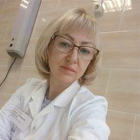 Шахметова Елена Юрьевна - педиатр