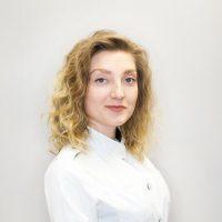 Чермашенцева Дарья Владимировна - детский офтальмолог